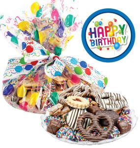 Birthday Cookie Assortment Supreme