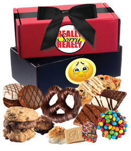I'M Sorry!  Make-Your-Own Assortment Gift Box