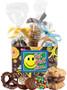 Get Well Basket Box of Gourmet Treats