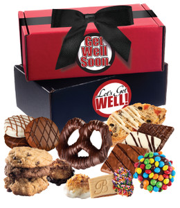Get Well  Make-Your-Own Assortment Gift Box