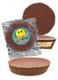Get Well Chocolate Candy Peanut Butter Pie - Plain