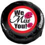 We Miss You Chocolate Oreo