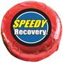 Speedy Recovery Chocolate Oreo