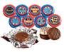 Congratulations Chocolate Oreo Cookies