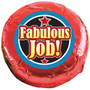 Fabulous Job Chocolate Oreo