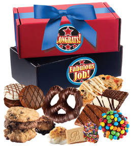 Congratulations Make-Your-Own Assortment Box