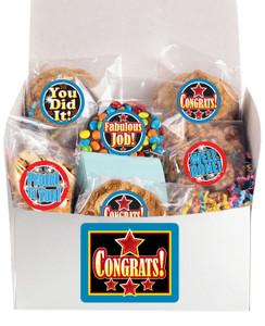 Congratulations Box Of Treats