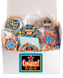 Congratulations Box of Treats