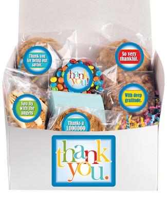 Thank You Box of Treats