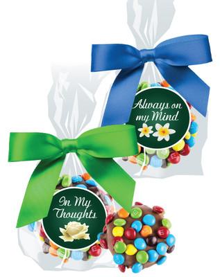 Thinking of You Mini M&M Chocolate Oreo