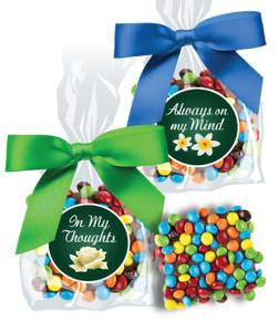 Thinking of You Mini M&M Chocolate Graham
