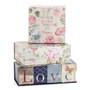 Keepsake Boxes - Love