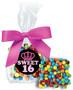 Sweet 16 Mini M&M Chocolate Graham