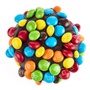 Mini M&M Chocolate Oreo