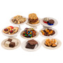 Sweet 16 Basket Box of Treats - Assortment
