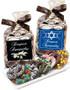 Sympathy/Shiva Chocolate Pretzel Bag