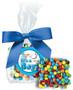 Baby Boy Mini M&M Chocolate Graham