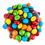Chocolate Oreo® Cookie w/Mini M&Ms