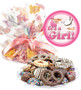 Baby Girl Cookie Assortment Supreme
