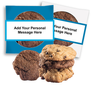 Baby Boy - 'Create-Your-Own' Cookie Scone Singles