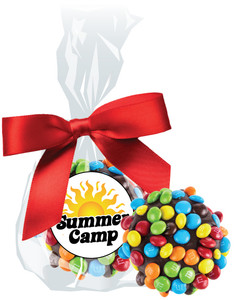 Summer Camp Oreo®s w/Mini M&Ms