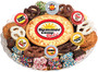 Summer Camp Cookie Pie & Cookie Assortment Platter