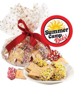 Summer Camp JoeyJoy Filled Sandwich Butter Cookies