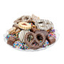 Cookie Assortment Supreme - Cookies, Pretzel & Candy