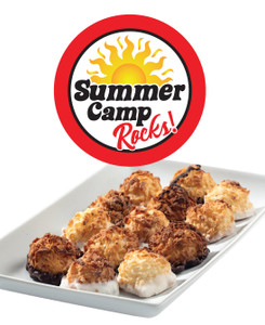 Summer Camp Mini Macaroons