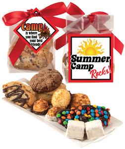 Summer Camp Mini Novelty Gift