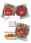 Anniversary Peanut Butter Chocolate Mini Pie