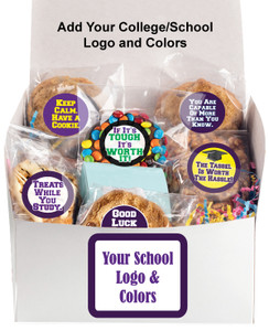 BACK-TO-SCHOOL BOX OF TREATS