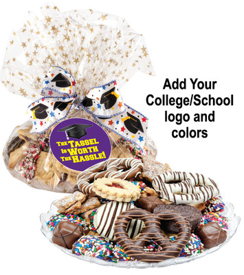 Back To School Cookie Platter Supreme