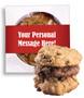 Custom Cookie Scone Single
