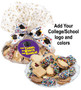 Back To School Butter Cookie Assortment