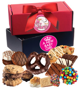 Baby Girl Make-Your-Own Assortment Gift Box