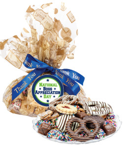 Best Boss Cookie Platter Supreme