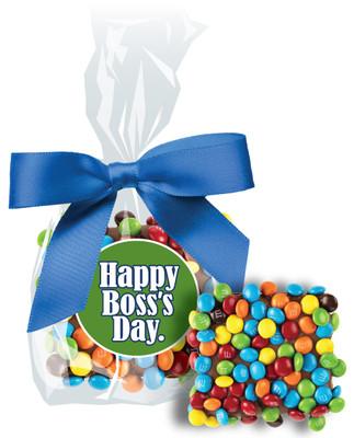Best Boss Mini M&M Chocolate Graham