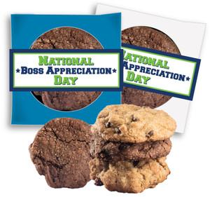 Best Boss Cookie Scone Single