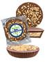Best Boss Peanut Butter Candy Pie - Toffee