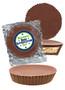 Best Boss Peanut Butter Candy Pie - Plain