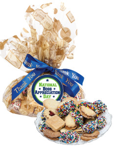 Best Boss Butter Cookie Assortment