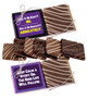 Back To School Cookie Talk Chocolate Graham Duo