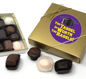 Back To School Chocolate Candy Box