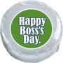 Happy Boss's Day Chocolate Oreo Cookie