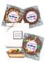 Bar/Bat Mitzvah Peanut Butter Candy Pie