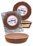Bar/Bat Mitzvah Peanut Butter Candy Pie - Plain