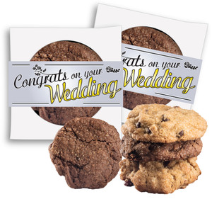 Wedding Cookie Scone Single