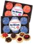 Bar/Bat Mitzvah Butter Cookie Box