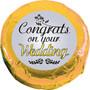 Congrats Chocolate Oreo